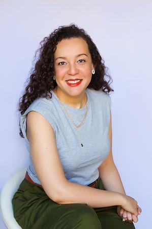 Headshot of Stephanie Morillo