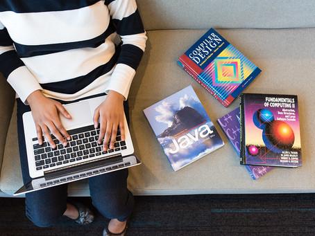 Getting a Tech Education through Book Editing