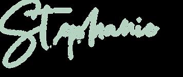 Stephanie Morillo logo