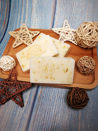 金盞花抗敏手工皂工作坊 (Calendula anti-allergy soap workshop)