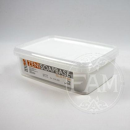 高抗汗白色皂基 (1kg)