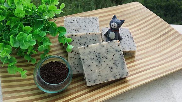 咖啡家事皂工作坊 (Coffee dish wash Soap workshop)