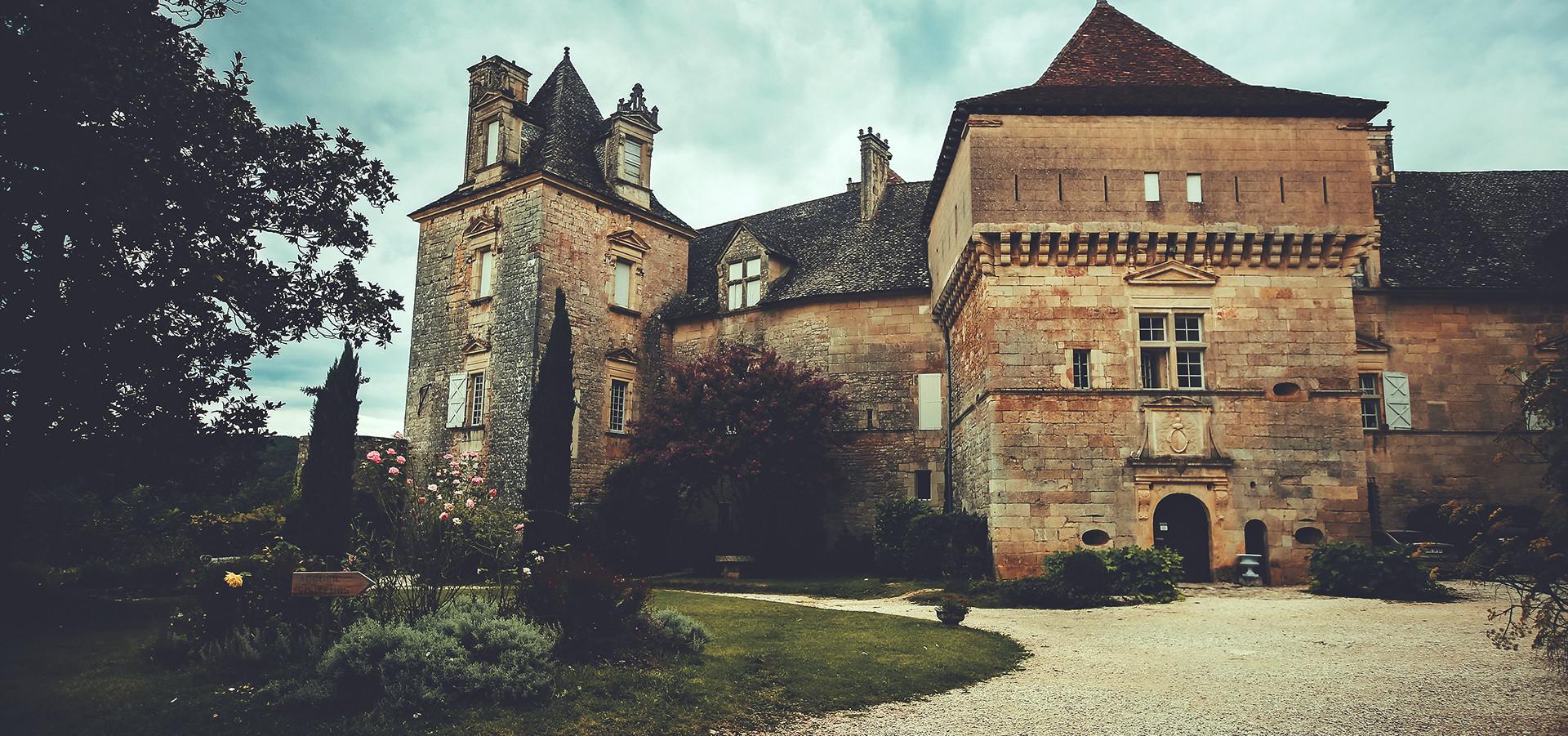 Château de Cenevières (46)