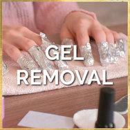 Gel Removal