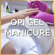 OPI Gel Manicure