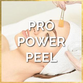 Pro-Power Peel