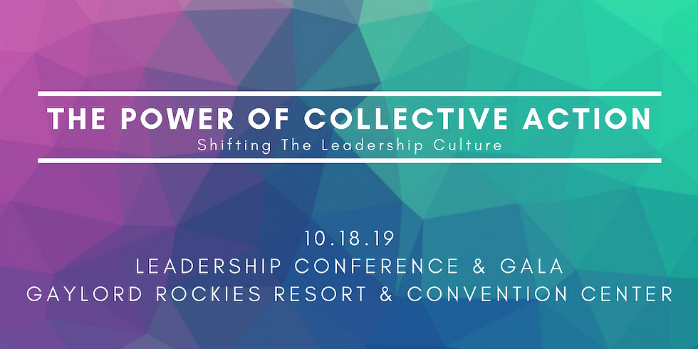 The Power of Collective Action: Shifting Leadership Culture