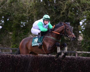 SATURDAY DOUBLE GETS JET AWAY OFF TO A FLYING START