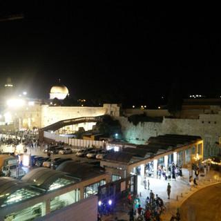 סיור סליחות - ירושלים