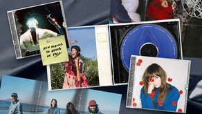2021 Albums to Bring in Fall