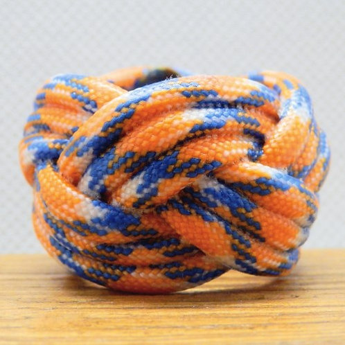Iron Brew Small Paracord Scout Woggle