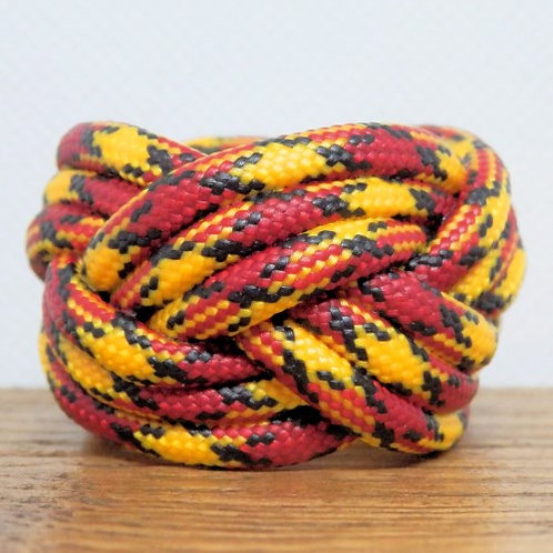 Marines Small Paracord Scout Woggle