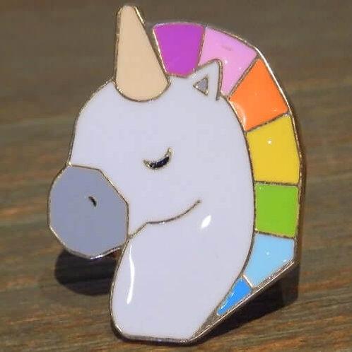 Rainbow Unicorn Scout Woggles