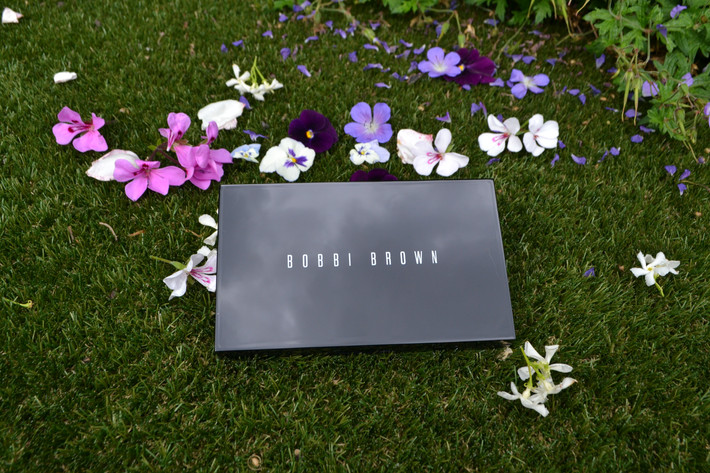 BBU Palette | Bobbi Brown