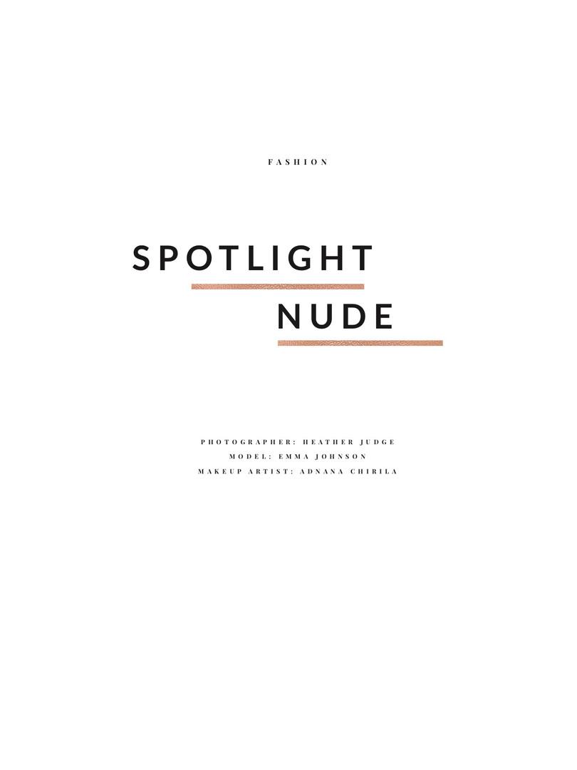 Revista Elegant | Ianuarie 2018