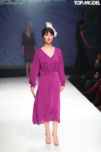 Top Model 2018
