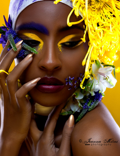 Florile Primavarii (Spring Flowers)- Joa