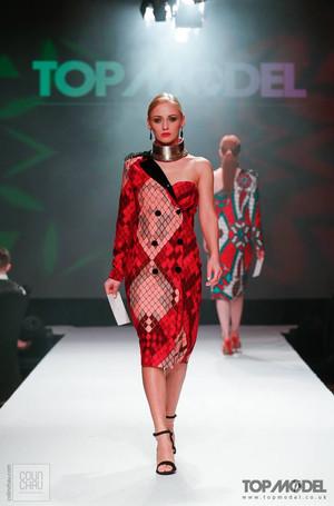 Top Model Final UK 2018