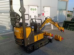 CLC TX 1000 ARLES.1