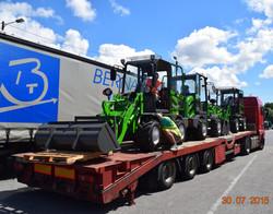 transports CLC 2015 T 900