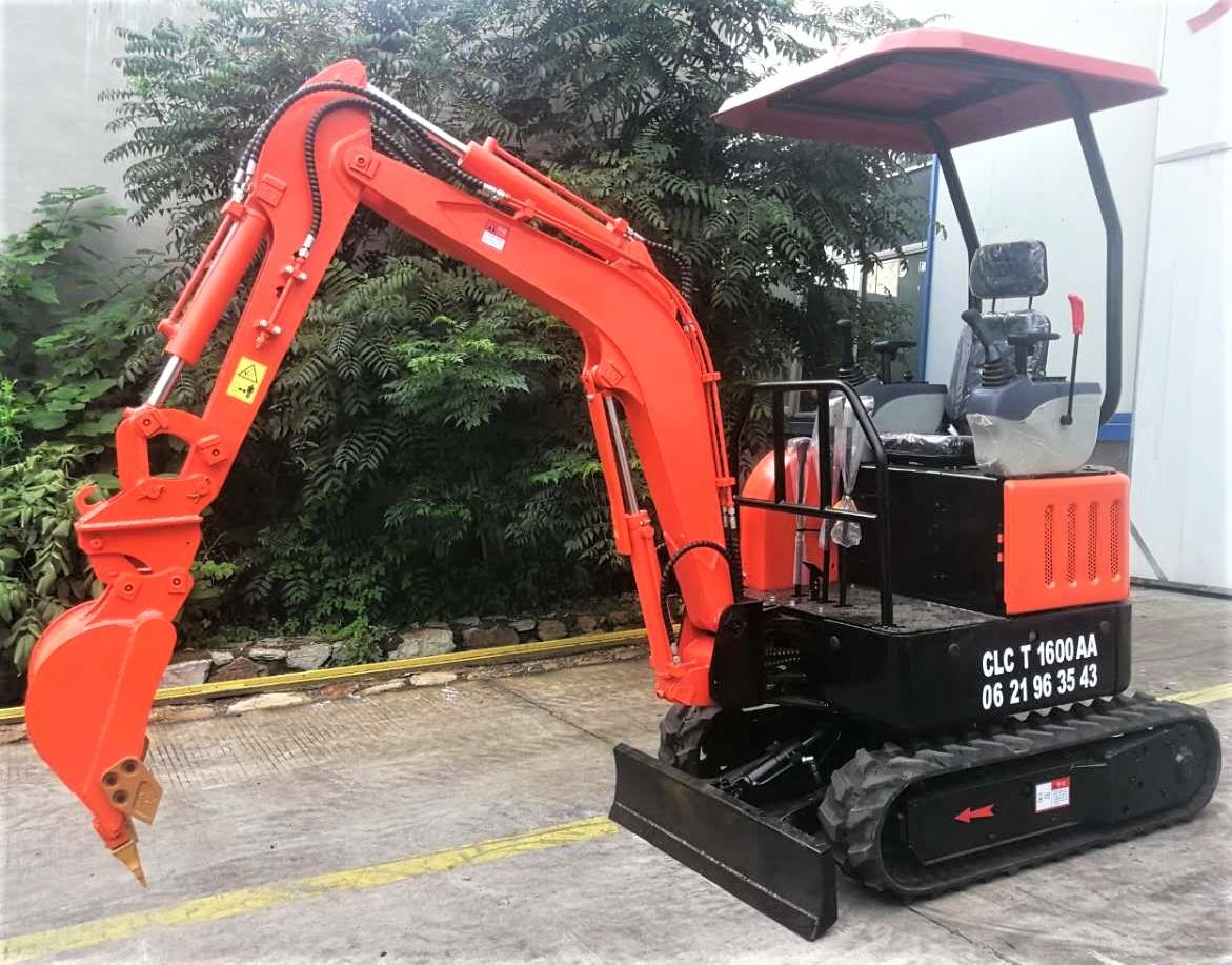 CLC T 1600 AA 2020