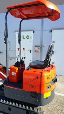 Canopy CLC T 800