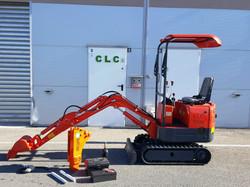 CLC T 800