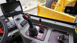 Ecran joysticK CLC TL 1500