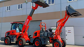 CLC Machinery Ltd. Contact | 09 75 27 15 06  | Vente de matériel TP Occasion, Arles, Gard, France Chariot, tracteur, levage, godet, matériel industriel et Tp occasion