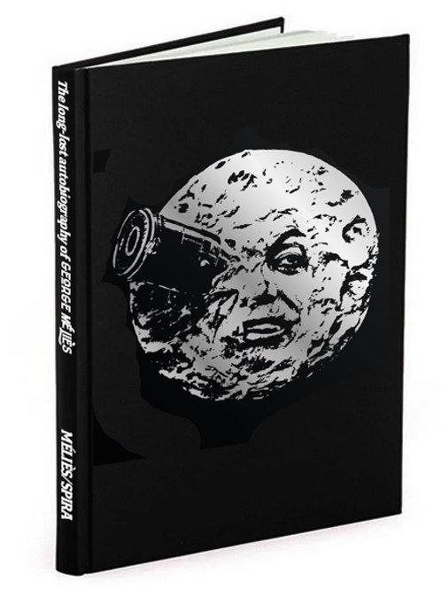 DELUXE HARDBACK BOOK