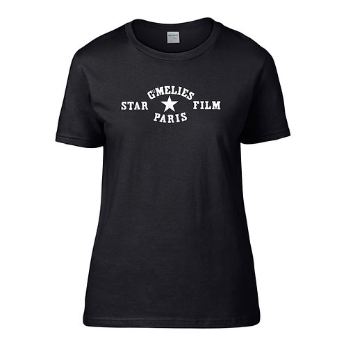 MÉLIÈS STAR FILM T-SHIRT