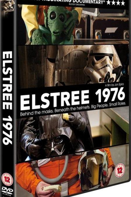 ELSTREE 1976 DVD