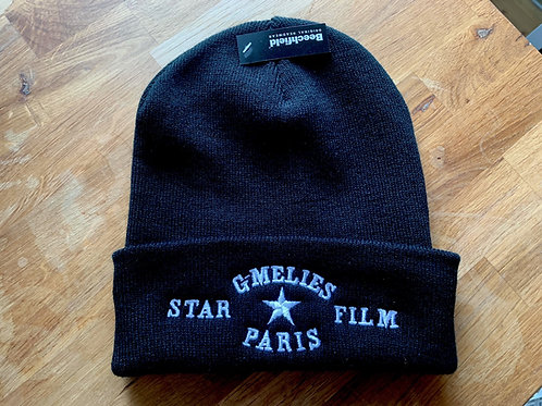 STAR FILM BEANIE HAT