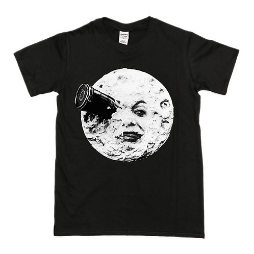 MÉLIÈS MOON T-SHIRT