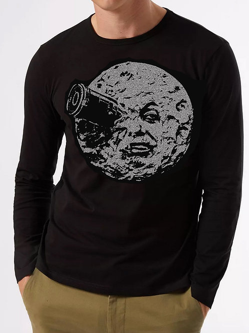 MÉLIÈS MOON LONG-SLEEVE T-SHIRT