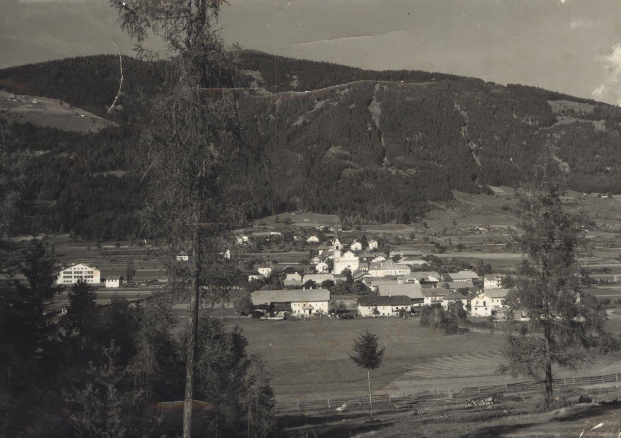Ansicht von Pfalzen