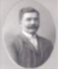 Gründungskommandant: Wilhelm Mazagg