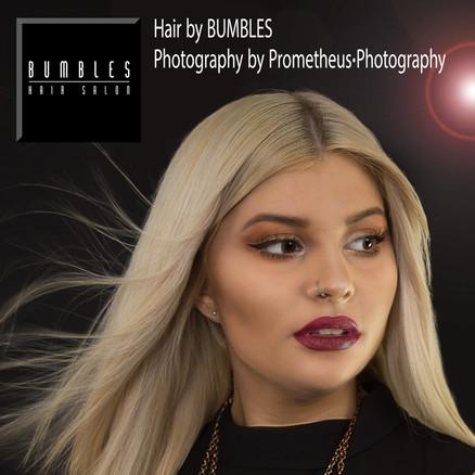 Bumbles Salon Models