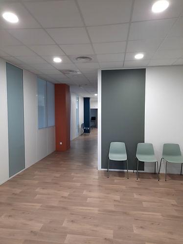 Clinique des Yeux Sas Godon-Dourin