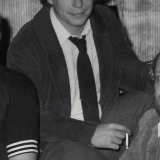 1969             Fortega 1