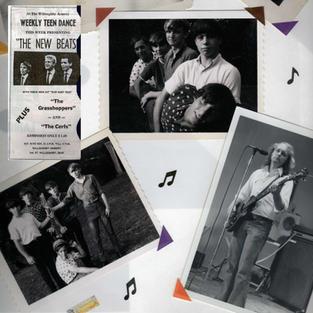 1965-1966 - The Cerfs