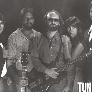 1979-1980     Tuner 1