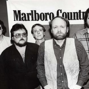 1986            The Chris Butcher Band