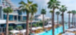 Five Palm Hotel Dubai