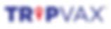 TripVAX logo 2.0 clear 296 X 76.png