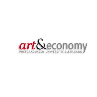 Die Angewandte Wien 'art & economy'