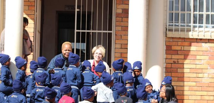 Springbox Primary 8