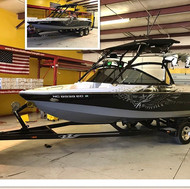 Before and after of this sick _superairnautique Suntek Carbon 18 installed on the windshield of this beast to make look even better.jpg