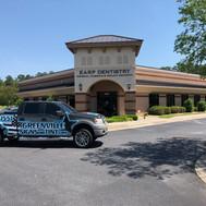 Earp Dentistry Greenville, NC