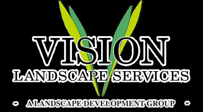 Vision Logo - Landscape Development Grou